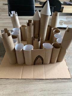château nina