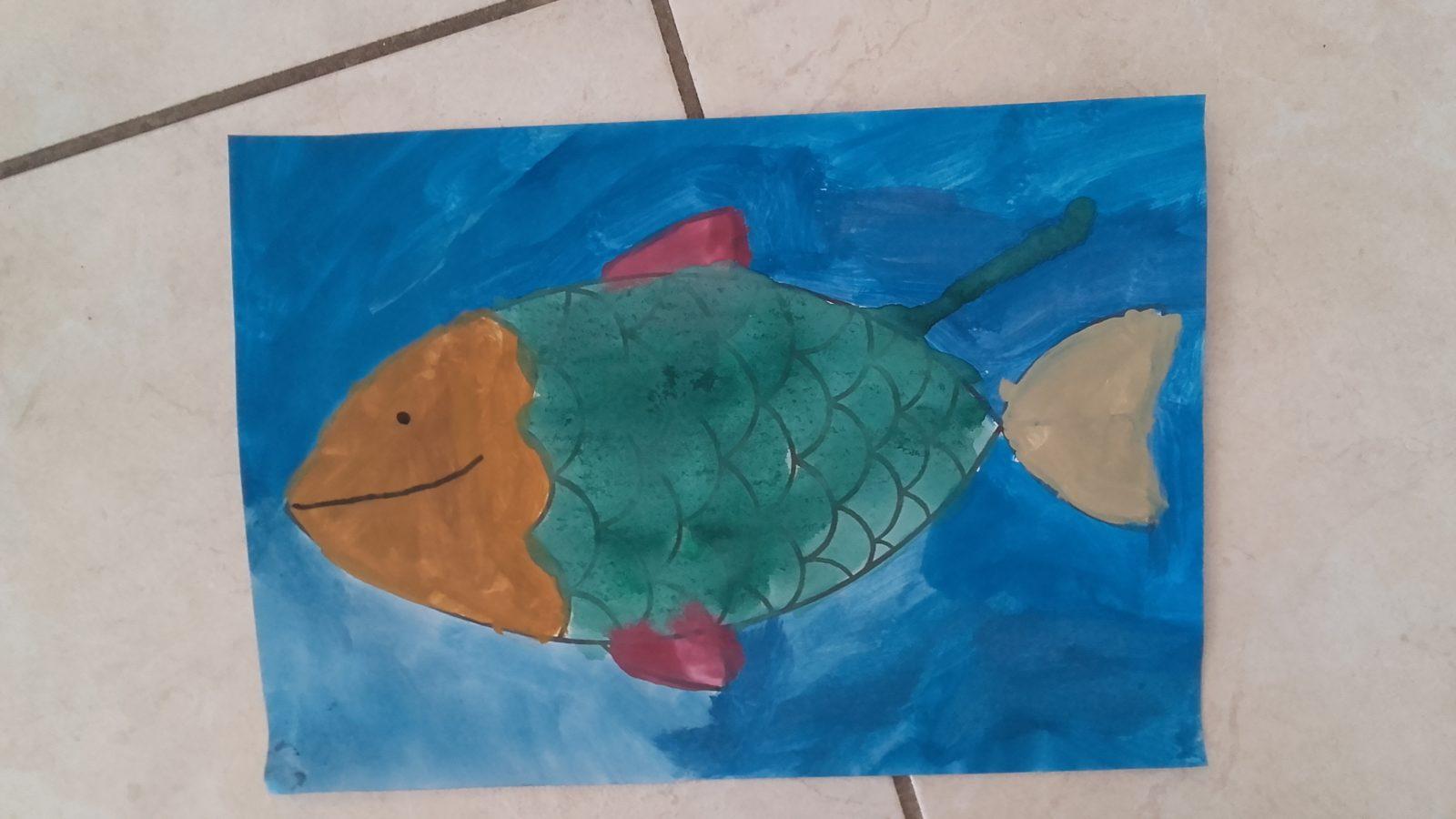 poisson Emma 2