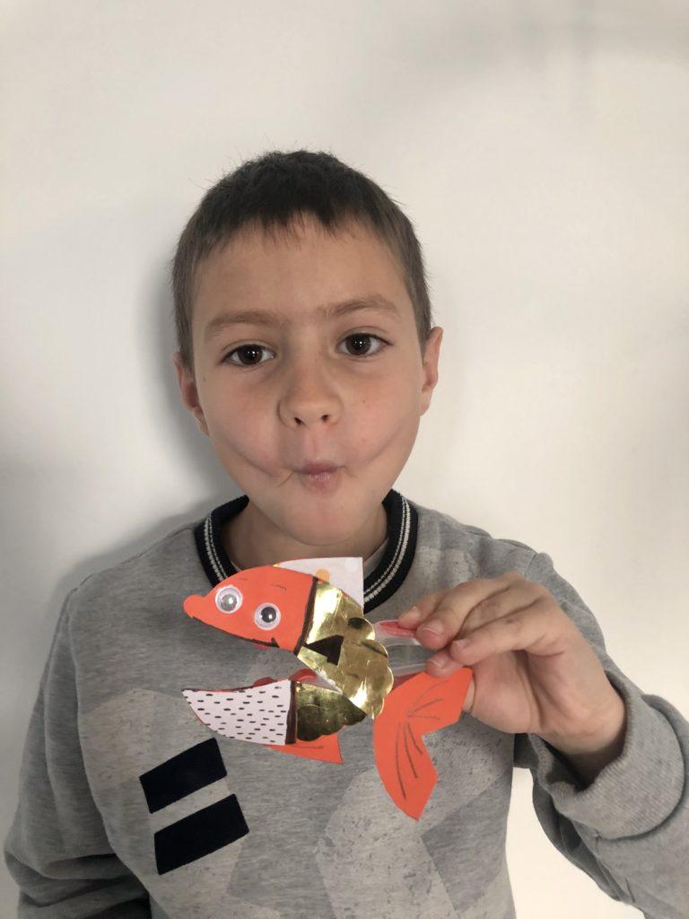 poisson Nolan