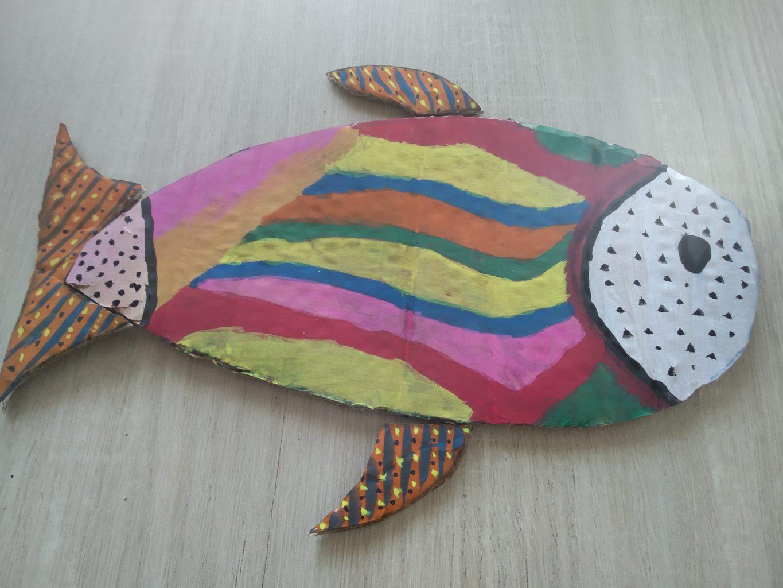 poisson Timéo