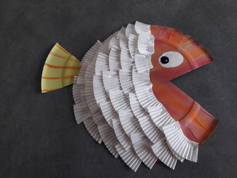 poisson cécile