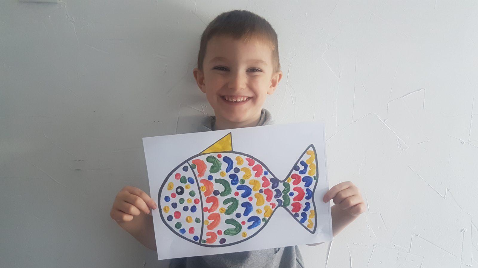 poisson matéo