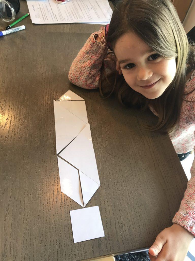 tangram Louise